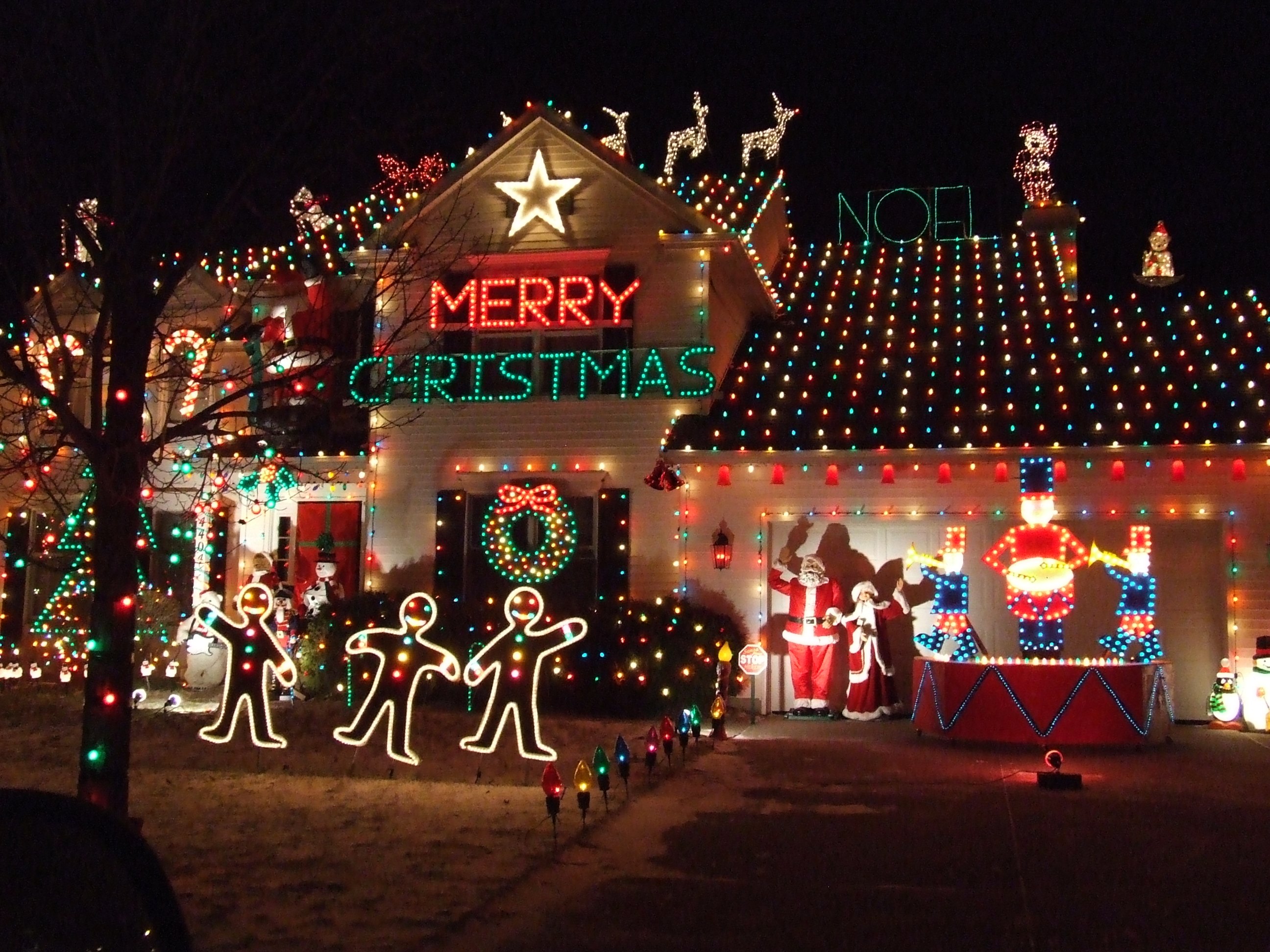 Days before Christmas: And you thought Griswold was bad | BSitko